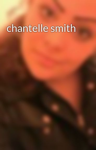 chantelle smith by itdoesexist