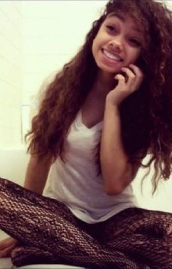 August Alsina's Daughter