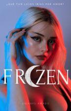 FROZEN: corazón de hielo [Completa] (proximamente en edición) by rainbowgiam