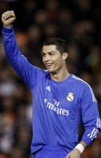 Till Your Breathing Stops {Cristiano Ronaldo} by wwelover1