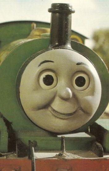 Thomas The Train Show Fanfiction Season 2 Matthew