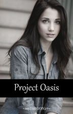 Project Oasis (On Hold) by myJARGON27
