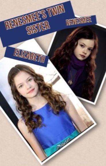 Renesmee's Twin Sister