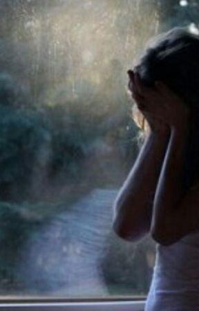 gebrochenes herz & traurigkeit