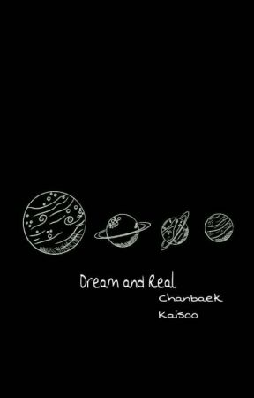 Dream and Real? by ZeynepExo