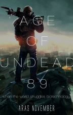 Age of Undead 89 [2015] by penguinov