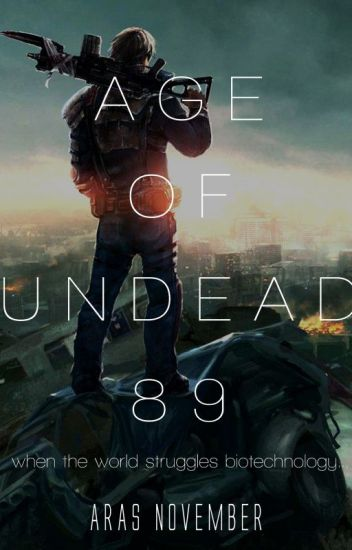 Age of Undead 89 [2015]
