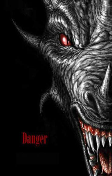 Danger    Narry AU ✔