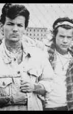 somebody fix me(larrystylinson) by Daddy_Quinn