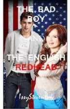 The Bad Boy And The English Redhead- Characters by VioletAurum
