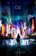 XIII by truemonarch