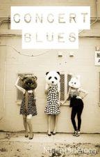 Concert Blues   1D   5SOS   Janoskians by Marie18081999