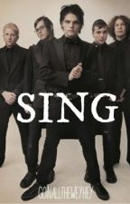 Sing -My Chemical Romance- by -heavydirtysoul