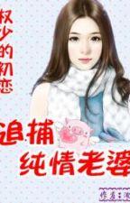 Mối tình đầu của quyền thiếu: Đuổi bắt lão bà ngây thơ - Thẩm Du - NT (HĐ) by banh_gao