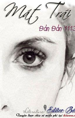 Mắt Trái - Đản Đản 1113