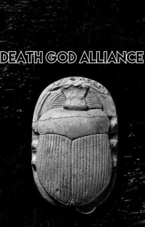 Death God Alliance by HadesPlutoNico
