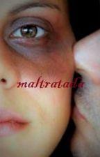 Maltratada (Vegetta y tu) by Grex_Unicornil