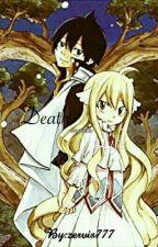 Death meets Life (Zeref x Mavis fanfiction) by zervis777