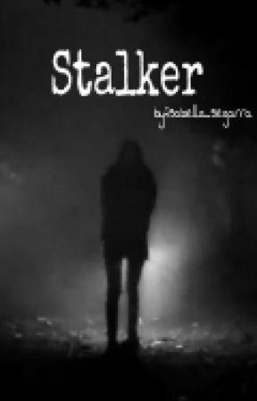Stalker //L.H//*DISCONTINUED* by isabella_segarra