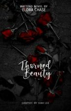Thorned Beauty by chasinglori