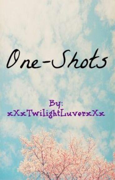The Perfect Love Story by xXxTwilightLuverxXx