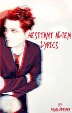 Hesitant Alien by Vinalove1999