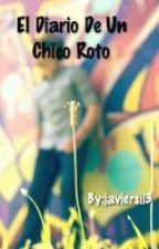 El Diario de un Chico Roto by javiersil3