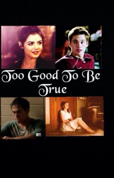 To good to be true (Liam Dunbar love story)