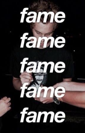fame by curlymaori