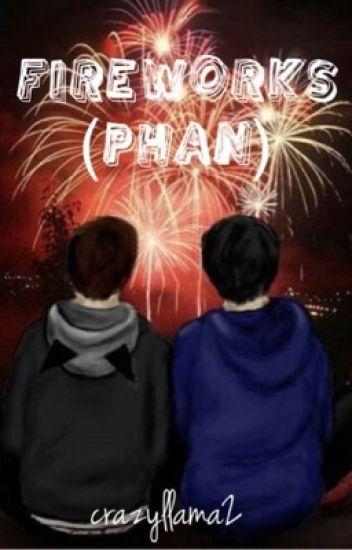 Fireworks//Phan