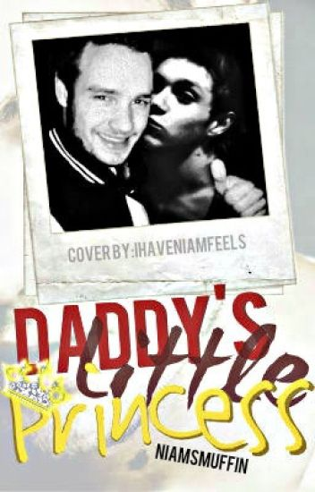 daddy's little princess « niam