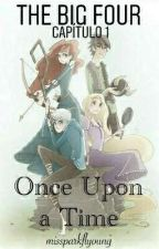 Once Upon a Time [TBF1] by missparkflyoung