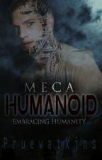 Meca Humanoid: Embracing Humanity by pruewatkins