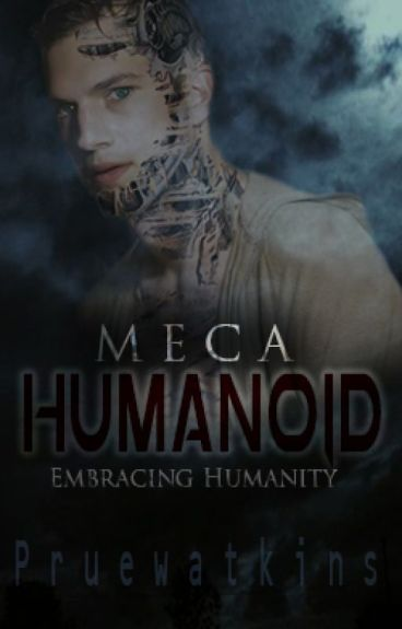 Meca Humanoid: Embracing Humanity by pruewatkins