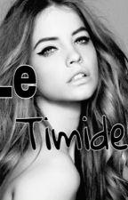 Le Timide by UnSurnomParfait