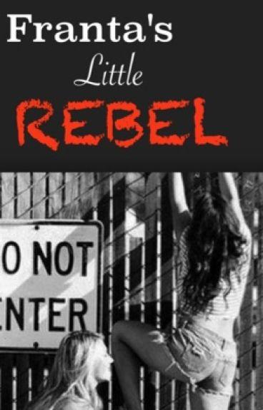 Franta's little rebel