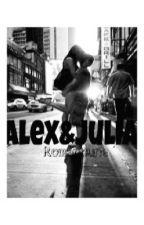 Alex&Julia by Romanoune