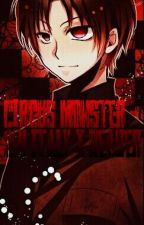 Circus Monster (2p! Italy x Reader) by HetaOniWhereIFall