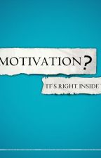 Motivasyon Sözleri by Frank3nst3in
