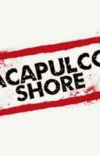 acapulco shore by ale1857