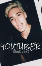 YouTuber // Sammy Wilk by shellyeet