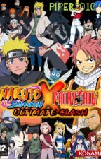 Truth or Dare Naruto and Fairy Tail {sequel to Truth or Dare Fairy Tail edition} by Piper2010