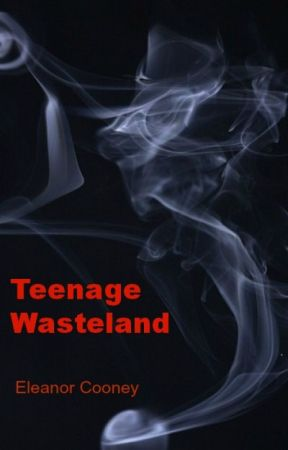 TEENAGE WASTELAND by ecooney