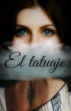 El Tatuaje. by ibellissima