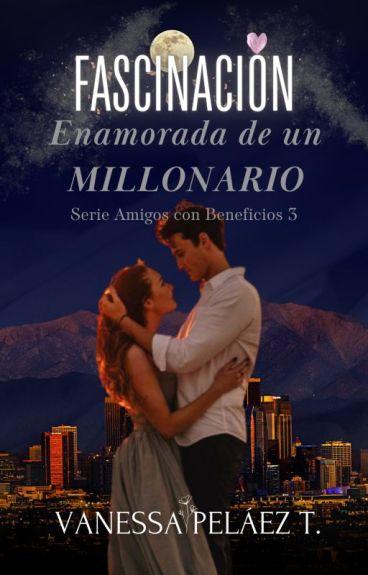 Fascinación Sexual - Serie Amigos Sexuales (3)