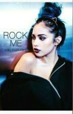 Rock Me - Zayn Malik by melstarlight