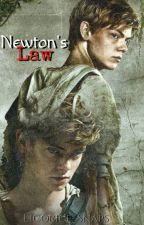 Newton's Law ||Newt fanfiction|| by Licorice_Snaps