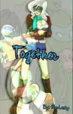 Together (trilogy of Fallen) by MaxLesley