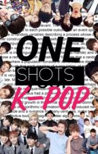 ONE SHOTS~~KPOP (⌒▽⌒) by Lily_Park7