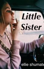 Jack Johnson's Little Sister by pbandellie